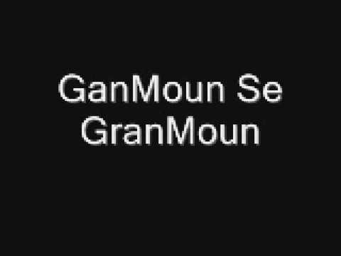 Sweet Posse Kanaval 2009 - Granmoun Se Granmoun