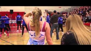 Courtney & Alan: The Dance Competition Marriage Proposal