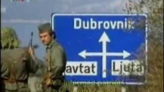 Attack on Dubrovnik: Karlobag, Karlovac, Virovitica