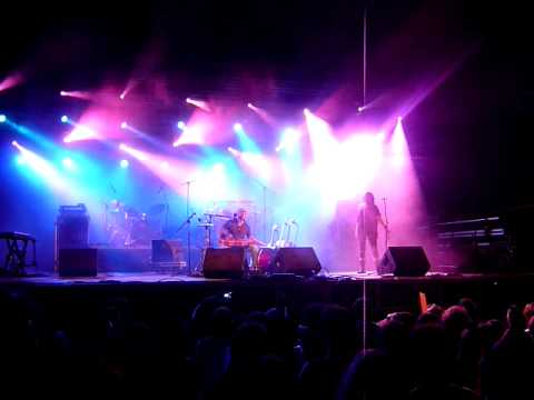 Frankie Chavez & Maria Bettencourt - Come Together @ Maré de Agosto 2011