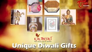 Unique Diwali Gifts || Diwali (2014) Special Programs