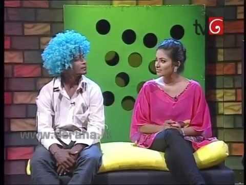 Patta Pata Pata with Muthu Tharanga - 27th March 2014