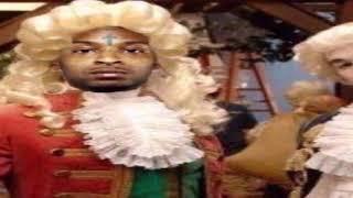 Crumpets at Four - Sir Twenty One Savage