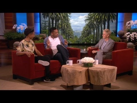 Exclusive! Will Smith's Greatest Fear