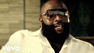 Rick Ross - Diced Pineapples ft. Wale & Drake (Clean)