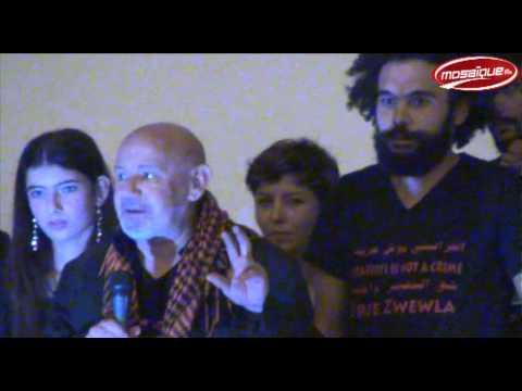image vidéo النوري بوزيد : ليس هناك سنسرة في مهرجان قرطاج
