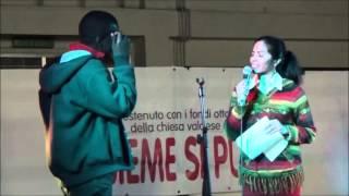 Italia | Le parole dell'Associazione Migranti Senegalesi