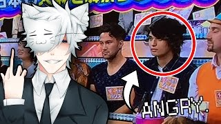 I Was On Japanese TV... and I F#%KING HATED IT.