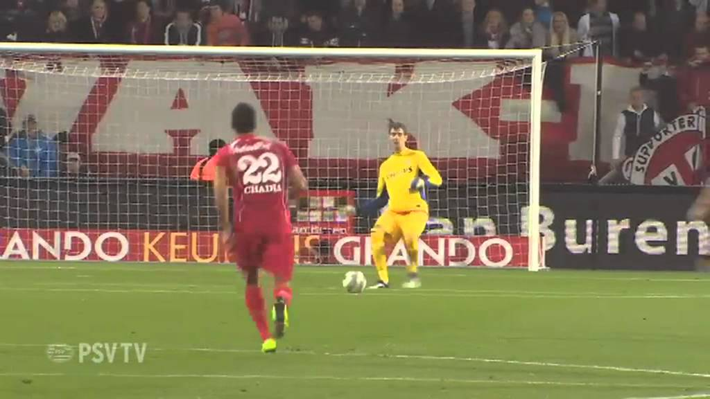 Samenvatting Psv Willem Ii From
