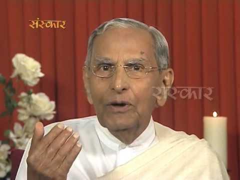 Pravachan - Dada J P Vaswani - Dil Ka Dwar Khol Part 2 video