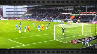 FC Den Bosch - Go Ahead Eagles Sfeervideo