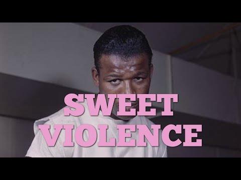 Sugar Ray Robinson: Sweet Violence Redux