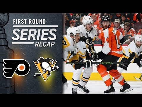 Penguins defeat Flyers in a thrilling series