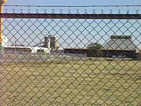 FEMA Death Camp in Lubbock, TX