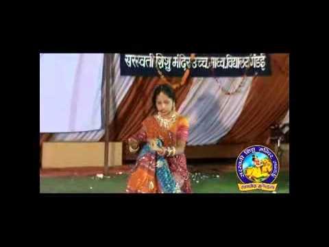 Pranjali (Dance) - Ye Galiyan Ye Chaubara.flv