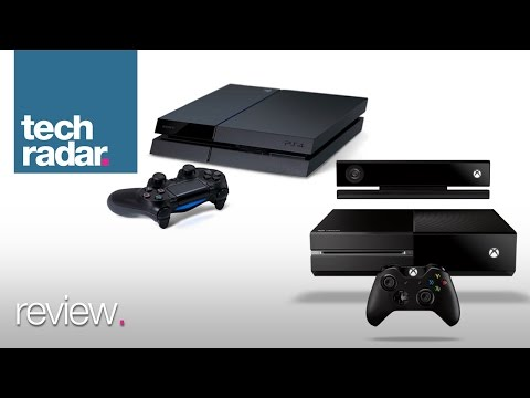Xbox One vs PS4: Year One
