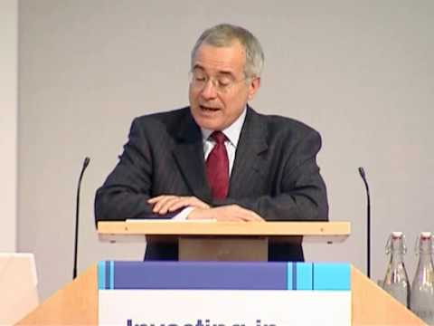 Lord Stern Addressing the Low Carbon Summit Music Videos