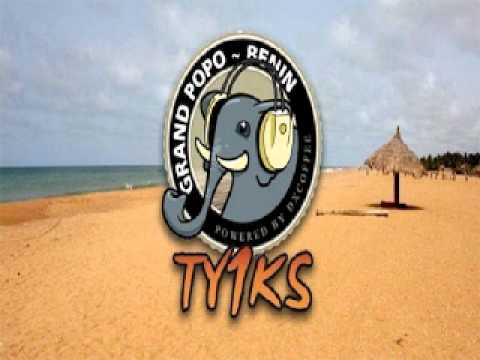 14269 kHz - Reception of TY1KS in Italy