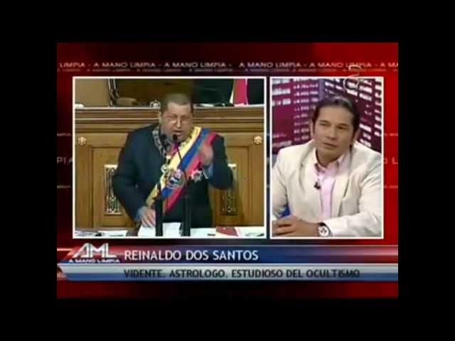 Profecía - Elecciones Venezuela 2012