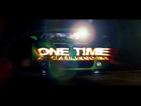 TUKLAN VS. BEENIE MAN FEAT. FIRETIME -- One Time ( A|class Video Mix )