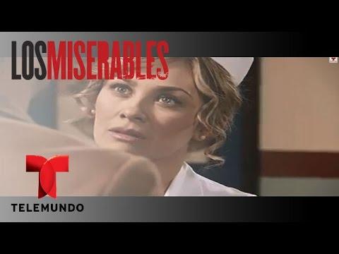 Los Miserables | Capítulo 38 | Telemundo Novelas