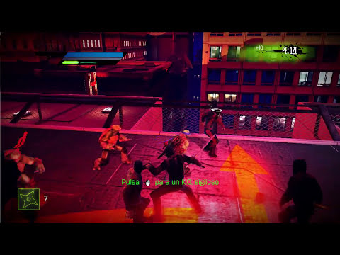 Teenage Mutant Ninja Turtles: Salir de las sombras Video Lithium