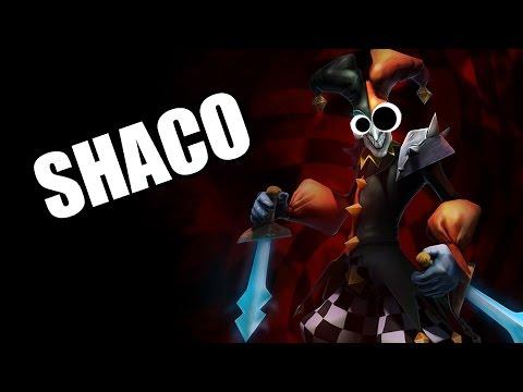 EVERY SINGLE SHACO