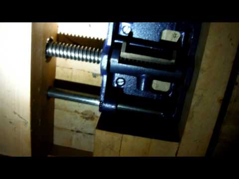Woodworking Bench End Vise Lowes Woodworking Plans