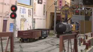 A19 Model Railway Club