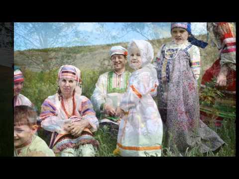 Ансамбль русской народной песни Праздник.