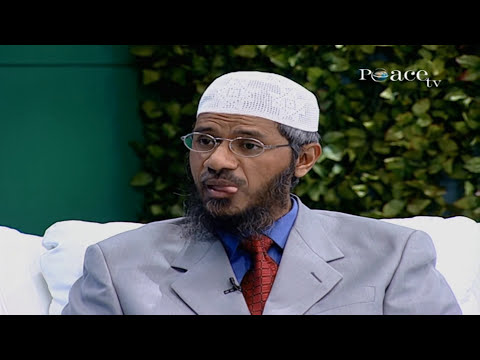 Why is Ramadhaan specifically welcomed? by Dr Zakir Naik