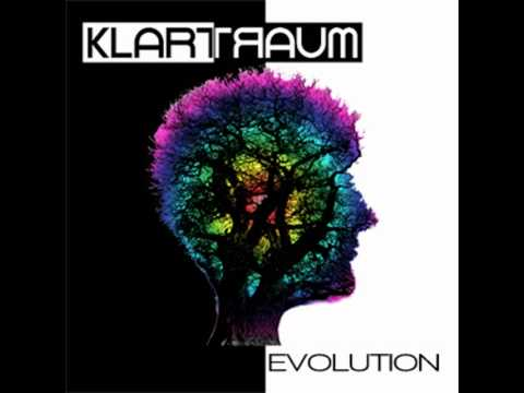 Klartraum - Evolution Album - Causal Waves video
