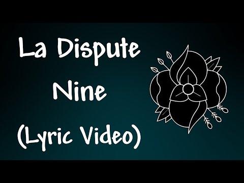 La Dispute - Nine