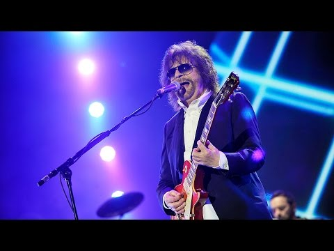 ELO - Mr. Blue Sky - Live In Hyde Park 2014