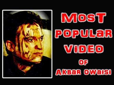 Most Popular Video of Akbaruddin Owaisi - Main Baghi Hoon