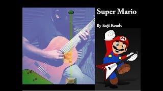 Super Mario Bros - circa 1984