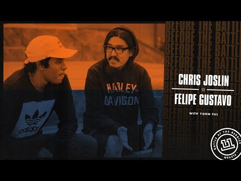 BATB 11 | Before The Battle - Round 3 Week 2: Chris Joslin vs. Felipe Gustavo