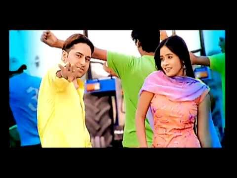Miss Pooja & Shinda Shonki - Nakuri (official Video) Album :[jhona -2] Punjabi Hit Song video