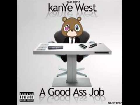 [2010] Kanye West Ft Mos Def - Black Dynomite Inst Off Good Ass Job video