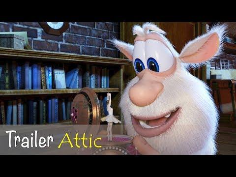 Booba___Attic__Episode - 1_ (Trailer) Cartoon | Hot Fun | Amazing | Funtoon | NEW ! thumbnail
