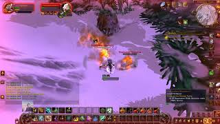 World of Warcraft - Horde Quest Guide - Pride Of The Dinner Table