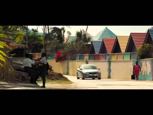 Casino Royale (2006) 720p Ford Mondeo and James Bond - YouTube