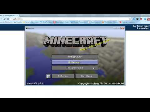 Minecraft Mods || Pirata y original Como descargar e instalar Too Many Items Minecraft 1.4.2 HD