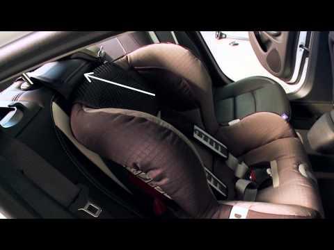 Euro NCAP   Безопасность детей