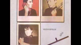 Yellow Magic Orchestra - Gradated Grey