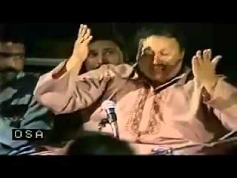 Das Tera Deewana Ki Karda - Nusrat Fateh Ali Khanroheey