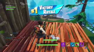 Fortnite Battle Royale EPIC kills and FUNNY moments!!