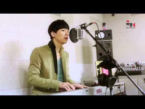 ZE:A[제국의아이들] Kevin Behind Live : HOME