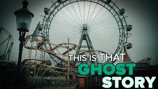 I Worked At A Haunted Theme Park