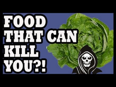 KFC and Taco Bell Recalls - Even Lettuce Isn't Safe